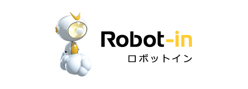 Robot-in